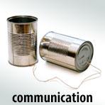 Communication-Icon